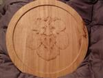 Greenman Lazy Susan